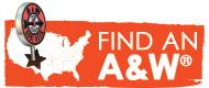 Find an A&W®