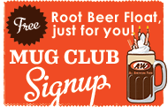 Mug Club Signup